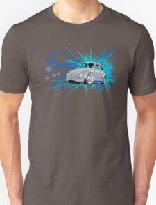 Bug Script Unisex T-Shirt