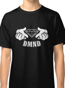 Diamond Hands DMND Classic T-Shirt