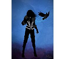 'The Witcher' - Yennefer Photographic Print
