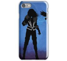 'The Witcher' - Yennefer iPhone Case/Skin