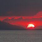 Sunset - Puesta del Sol III, Puerto Vallarta, Mexico by PtoVallartaMex