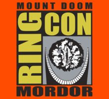 RingCon - Mordor by pixhunter