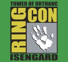 RingCon - Isengard by pixhunter