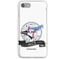 Toronto Blue Jays! iPhone Case/Skin