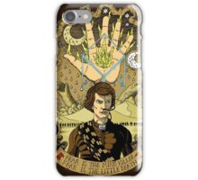The Sleeper Awakens iPhone Case/Skin