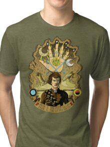 The Sleeper Awakens Tri-blend T-Shirt