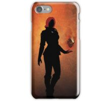 'The Witcher' - Triss iPhone Case/Skin