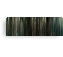 Moviebarcode: Children of Men (2006) Canvas Print