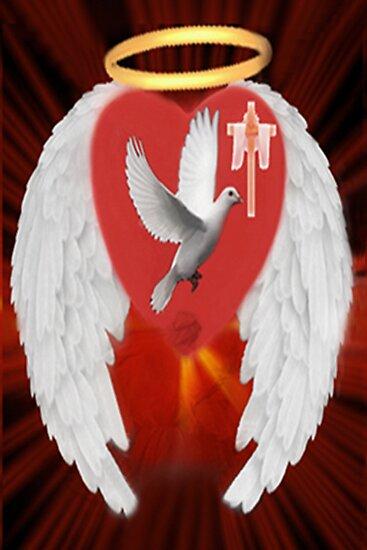 † ❤ † ❤ † A HEART HEALED † ❤ † ❤ † by ✿✿ Bonita ✿✿ ђєℓℓσ
