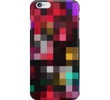 IPhone Case - PATCHWORK iPhone Case/Skin