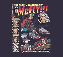 Heavy Adventures T-Shirt