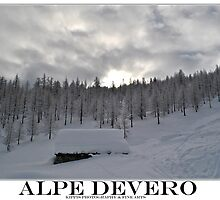 alpe devero by kippis