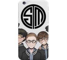 TSM - Team Solo Mid iPhone Case/Skin