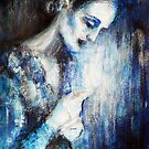 """""""Light a light"""" by Tatjana Larina"""