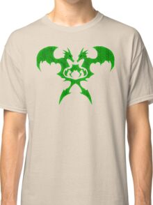 Path Of The Dragon Classic T-Shirt