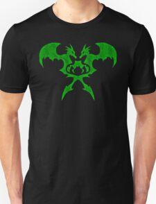 Path Of The Dragon Unisex T-Shirt