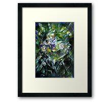 """""""Sunny dream"""" Framed Print"""