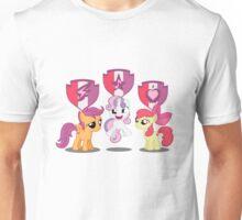 Cutie Mark CRUSADERS! Unisex T-Shirt