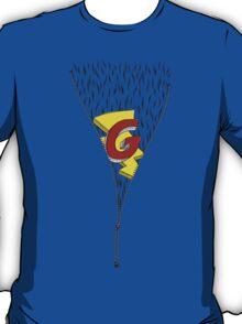 Secret Blues T-Shirt