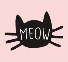 Meow One Piece - Long Sleeve