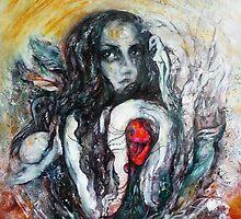 """Daydream"" by Tatjana Larina"