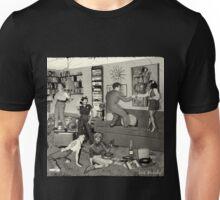 Rock Me Baby! Unisex T-Shirt