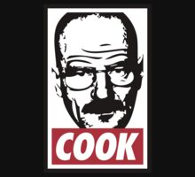 "Breaking Bad ""Walt Cook"""
