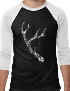 Tracks and Signs Men's Baseball ¾ T-Shirt