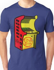 game machine by rogers bros T-Shirt