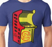 game machine by rogers bros Unisex T-Shirt