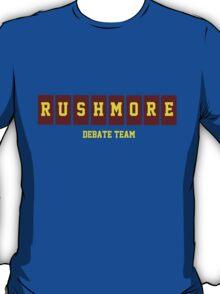 Rushmore Debate Team T-Shirt