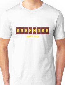 Rushmore Debate Team Unisex T-Shirt