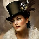 Mistress of Ceremonies by Jena DellaGrottaglia