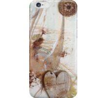 Wood art  iPhone Case/Skin