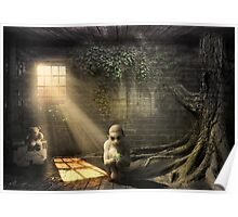 Wishing Play Room Poster