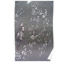 Memorial  Poster