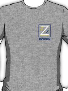Team Zissou Intern T-Shirt