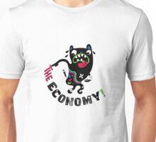 Bad Economy Unisex T-Shirt