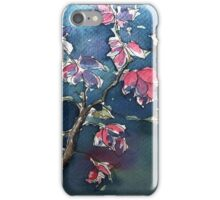 Watercolor iphone case iPhone Case/Skin