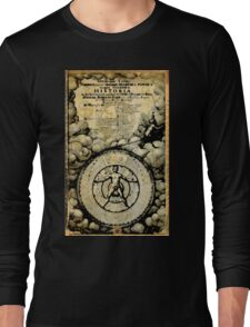 Historia Metaphysica Long Sleeve T-Shirt