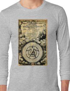 Historia Metaphysica Long Sleeve T-Shirt