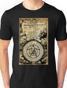 Historia Metaphysica Unisex T-Shirt