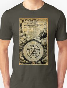 Historia Metaphysica T-Shirt