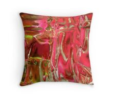 Abstract 1912 Throw Pillow