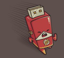 Flash Drive T-Shirt