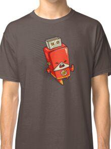 Flash Drive Classic T-Shirt