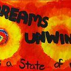 Fleetwood Mac Painting by AHCreeper