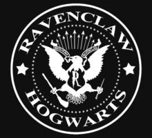 Ravenclaw by Anthony Pipitone