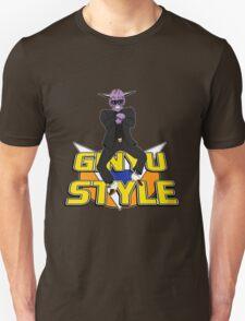 Ginyu Style: Part 1 T-Shirt