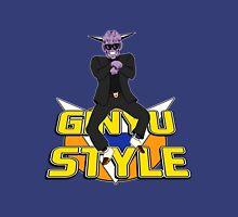 Ginyu Style: Part 1 Unisex T-Shirt